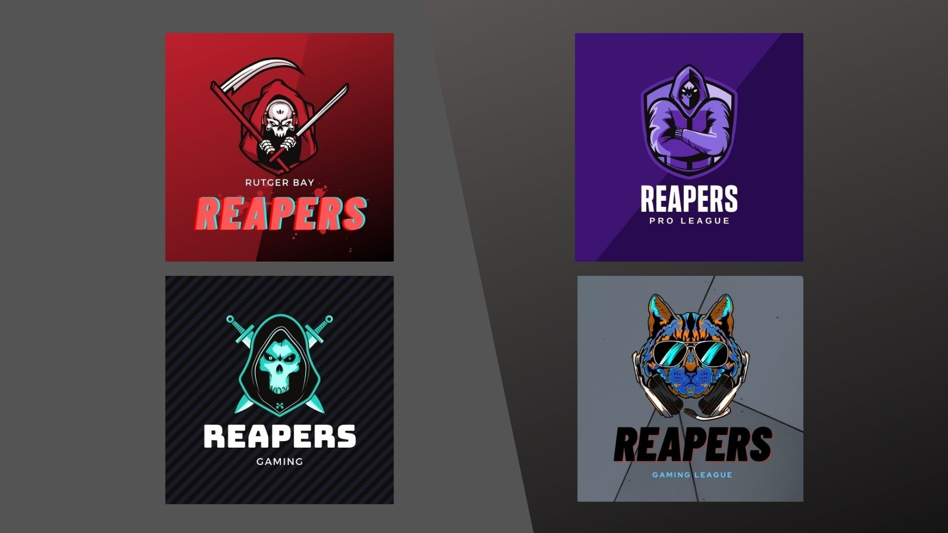 Banner and Logo Design in 1 hour