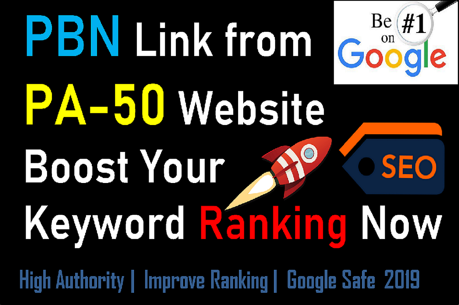 I will PBN Backlinks From PA 50 To improve your Ranking In google