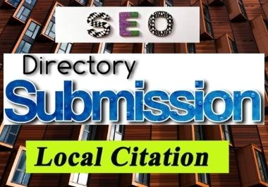 I Will Manually Build 20 USA Local SEO Citations And Directory Submission