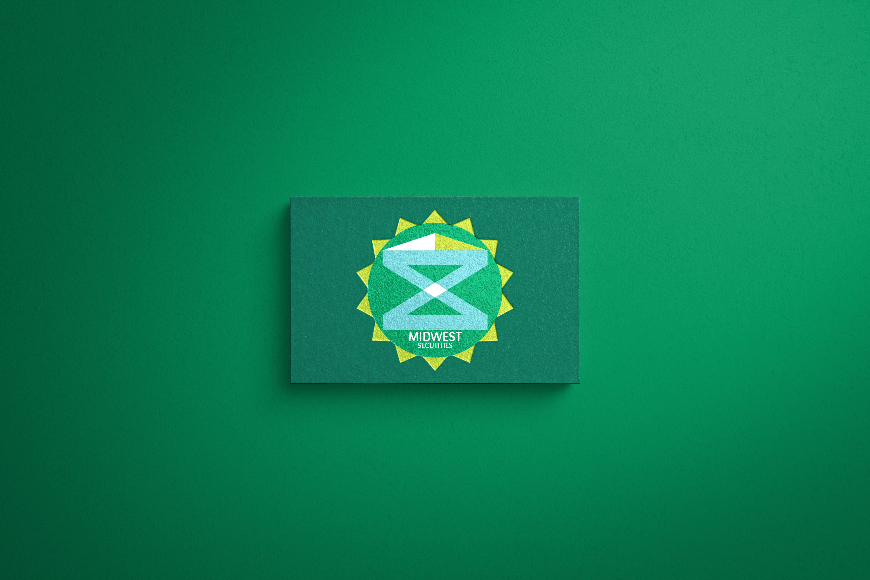 I Will Do Minimalist and Modern Logo Design