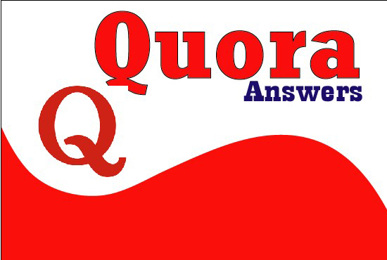 I will promote your website by High Quality 5 Quora Answers