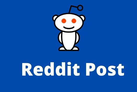 I will promote your website by High Quality 10 reddit post