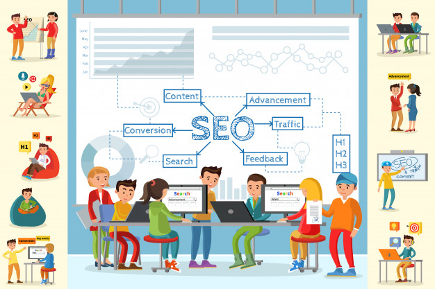 I will do website onpage SEO and technical optimization of WordPress site