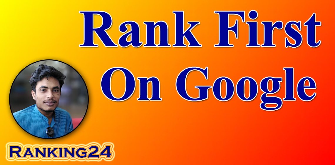 I will improve your website first page of google