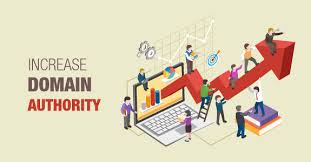 Increase Your domain Authority from 0 to 50