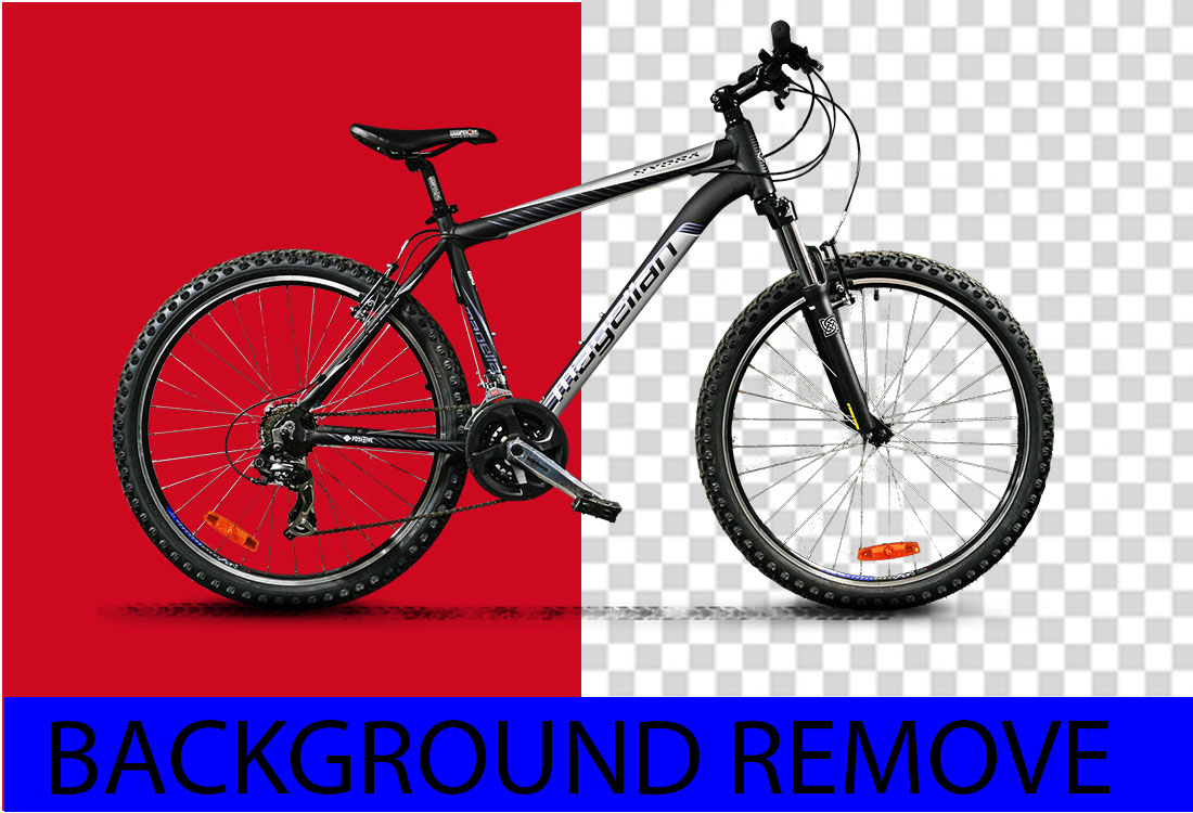 I will cut out or background removal 25 images professionally