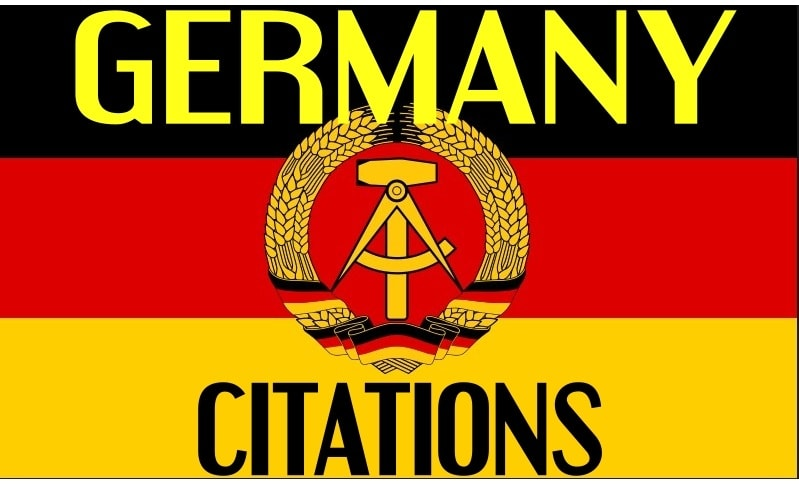 I will do 50 best Germany local seo citations