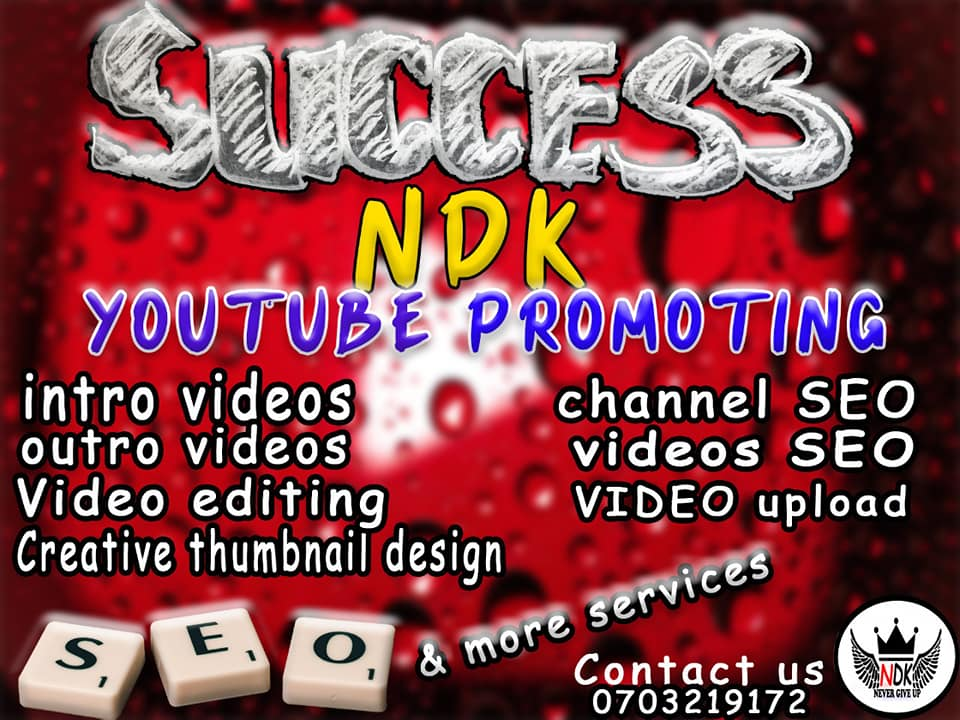 Youtube marketing & all services