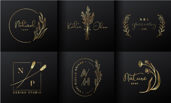 Premium Logo Design - By GiGEE Creations