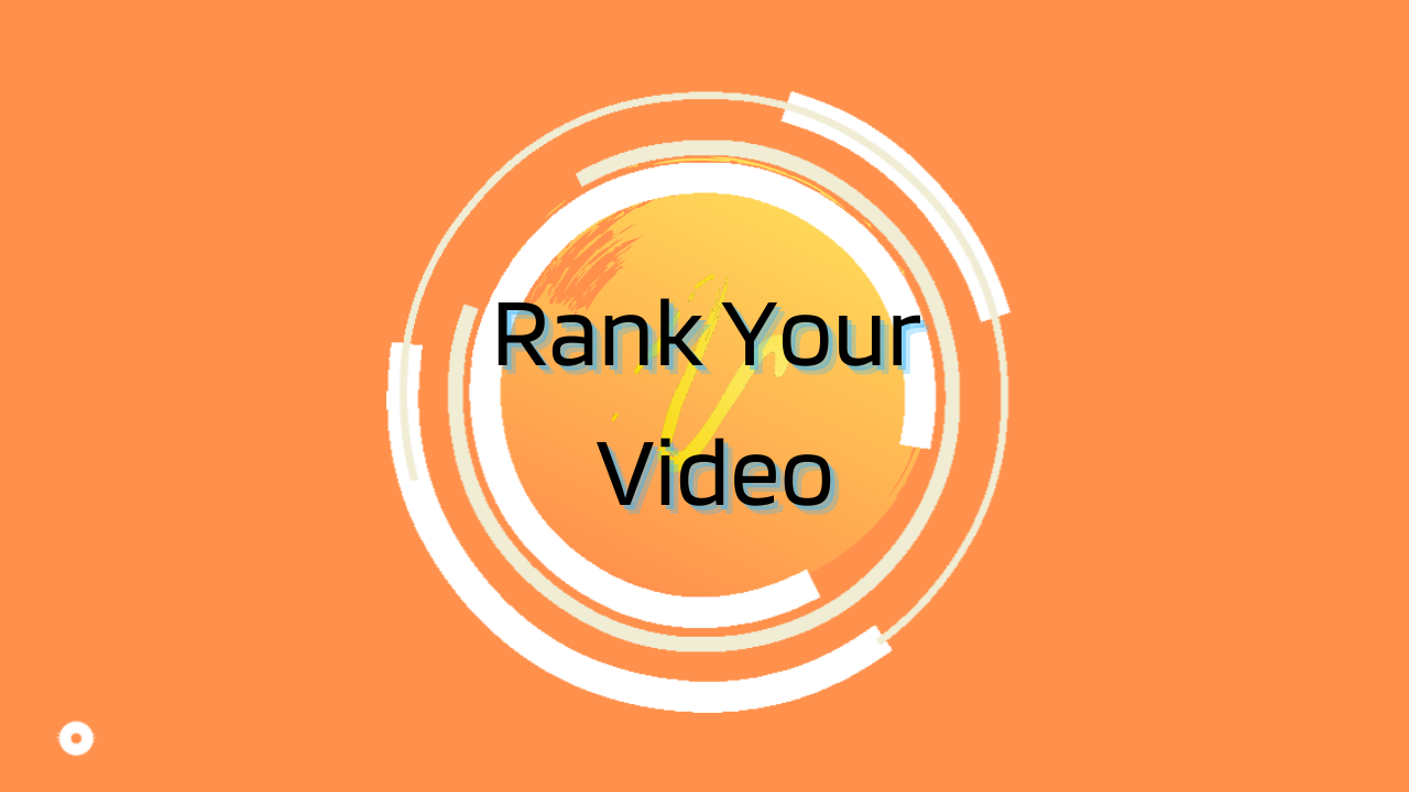 Youtube Video SEO - Rank Your Youtube Video With ON-Page & OFF-Page SEO