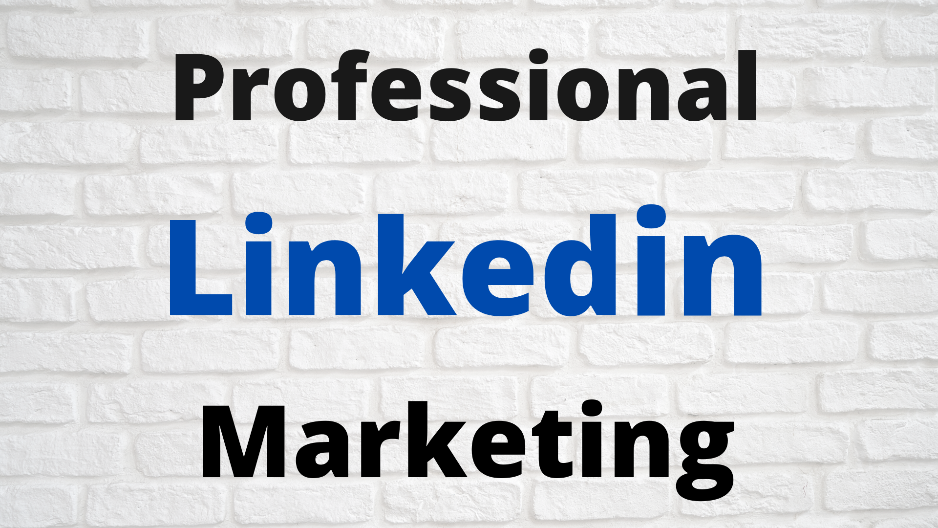 I will setup and optimize your Linkedin business page and ad campaign professionaly