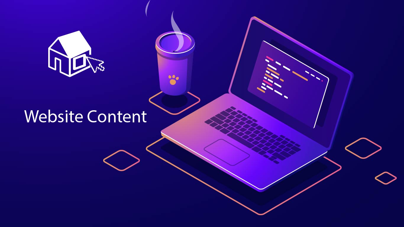 I will write 5X500 words Website Content details on Any Topic