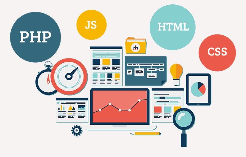 Dynamic Web Site Design Service and Installation Using Joomla and WordPress