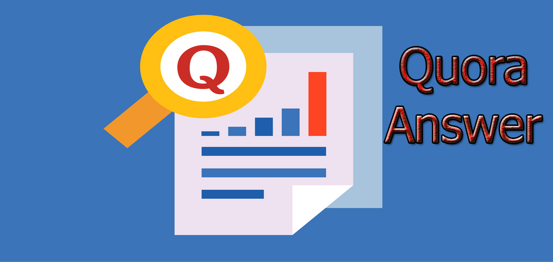 I will do 10 quora answer backlinks for your website
