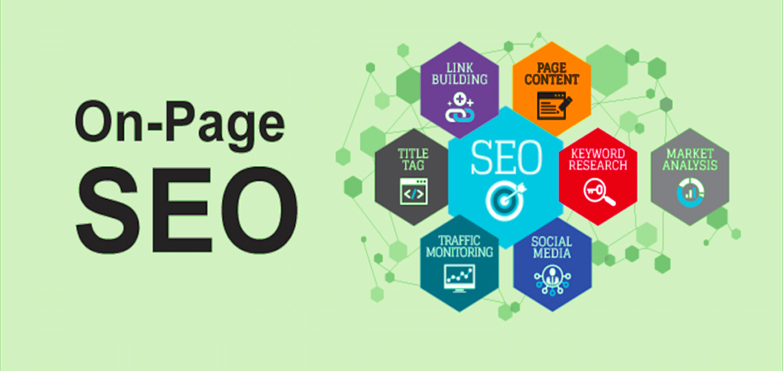 I will do onpage SEO service for website ranking