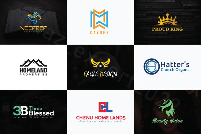 I will design especial extra unique logo for your Company