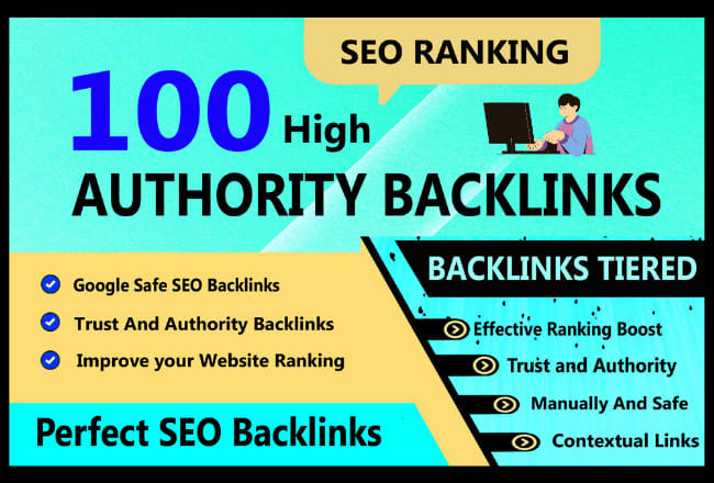 do SEO backlinks white hat manual link building services