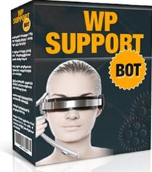 WordPress WP Support Bot System plugins