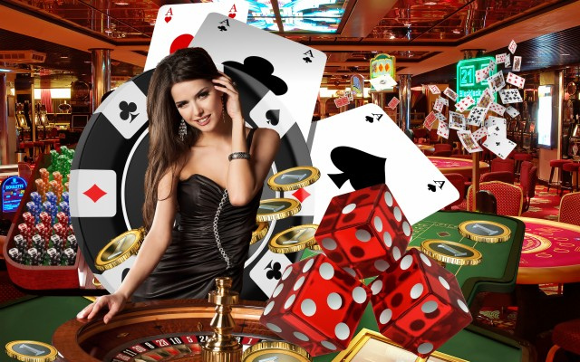 Create 50 Casino Blog post- Casino/ Gambling/ Slots/ Poker/ Judi bola/Betting site Web2.0 Properties