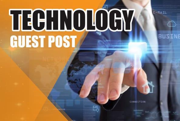 Guest Post on Australian Technology Business News