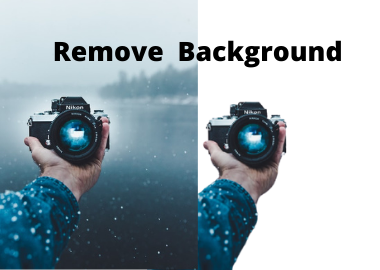 I can remove backgrounds 35 images