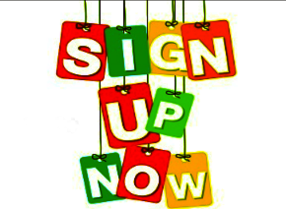 Give You 15 HQ signups or registration any websites,  affiliate links or referral