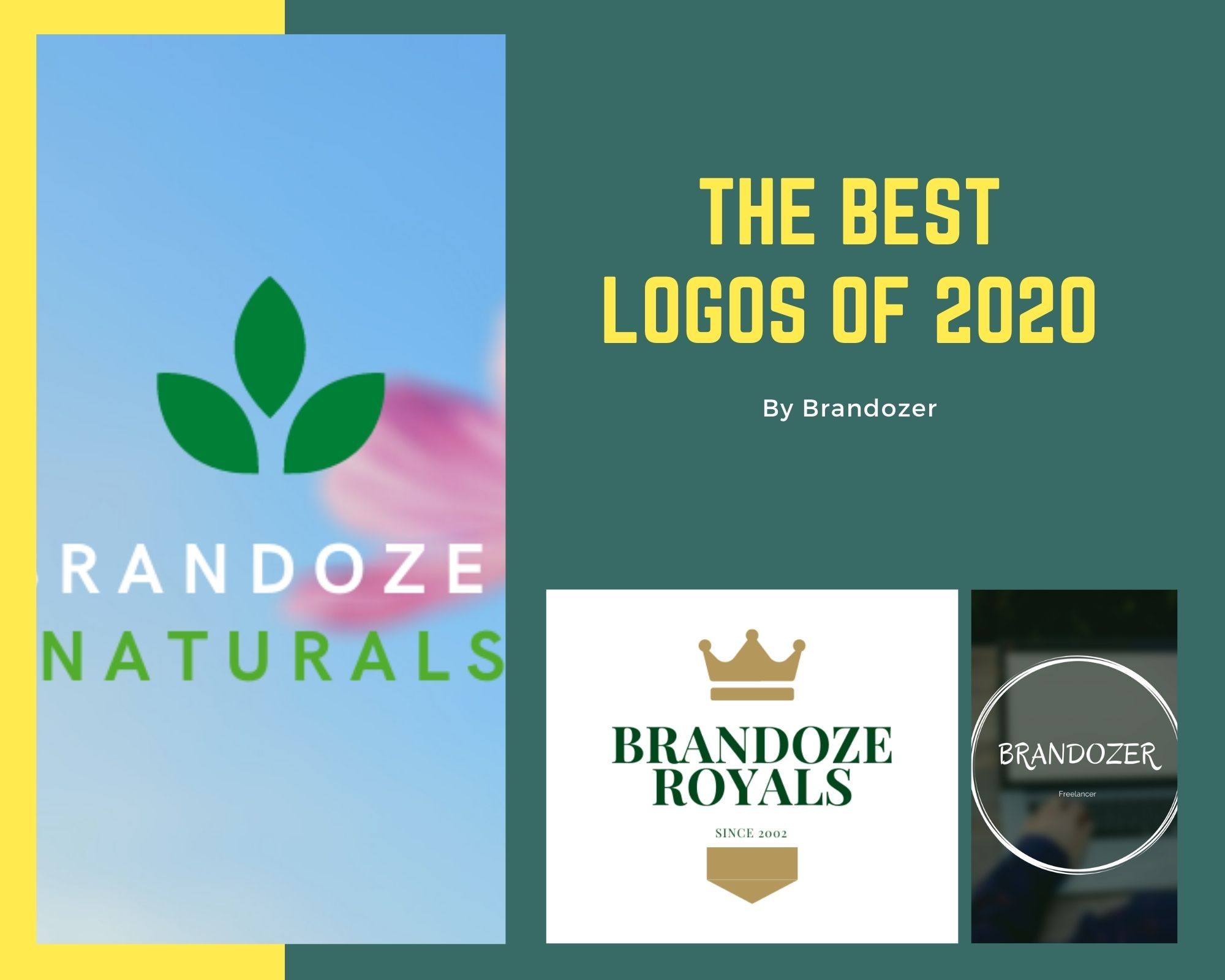 I will design 10 Logos in 24 hours