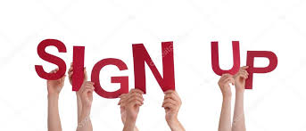 100 website Affiliate or Referral signups with real email confirmation for
