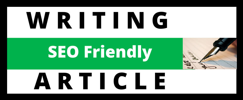 I will write 1000 words more high quality research SEO article or blog post of any topics