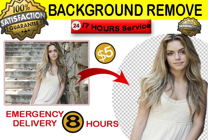 I will do Amazon Product background remove and image Resize