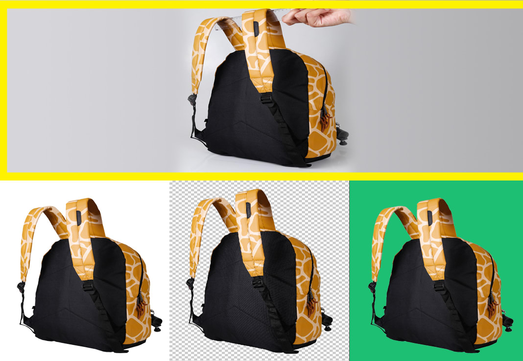 I will do 100 images background removal and fast delivery.