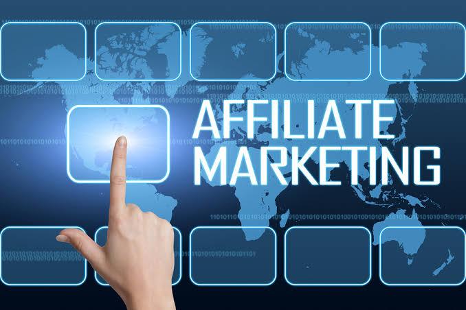 Affiliate warrior for affiliate program