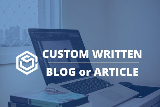 I will write a well researched and unique content of 1000words for your blog/article