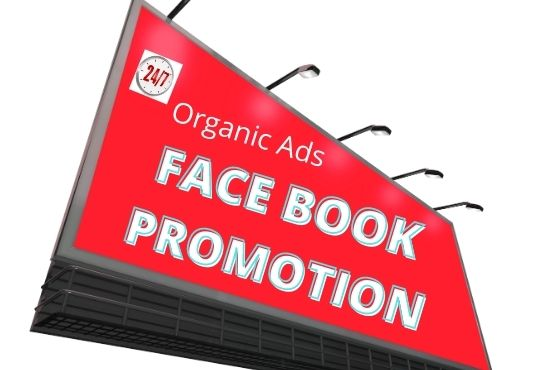 I will promote your business or URL on USA Facebook