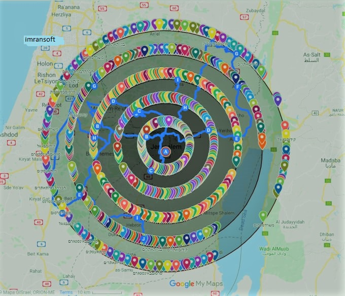 I will do 25,000 google map citation for local seo.