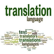 Language translator any language such as english french japanise chineese