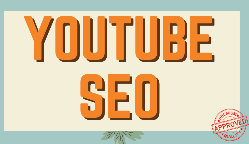 YouTube SEO Increase Rankings Videos