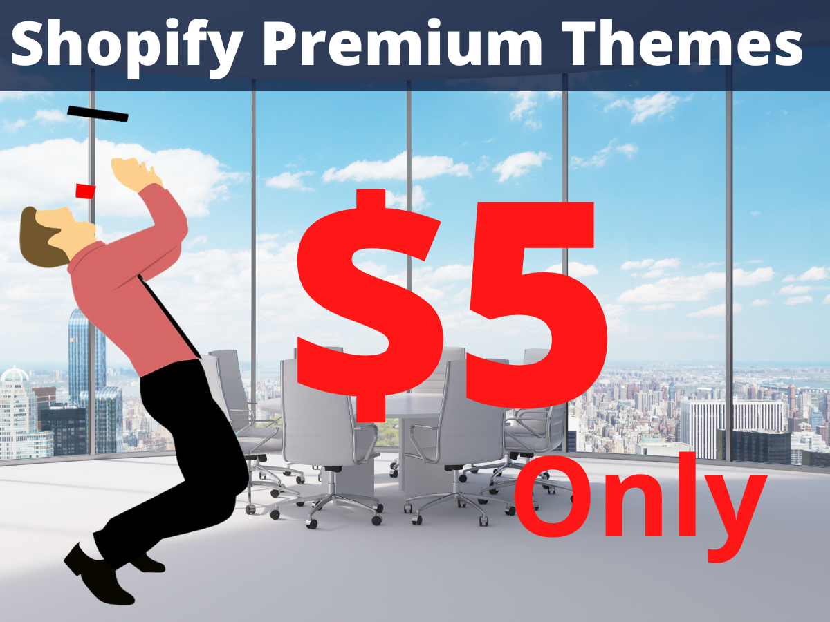 I will give you shopify premium theme source file