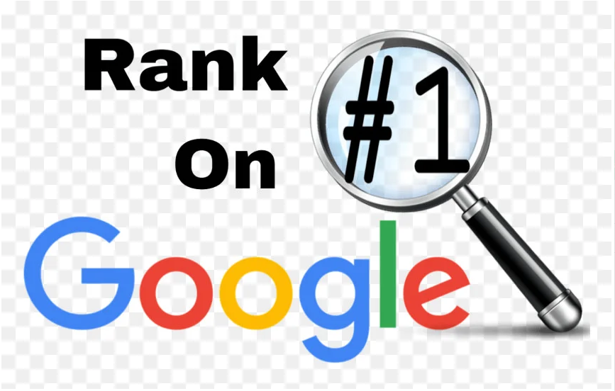 Do complete Seo to rank your website on google 1st page