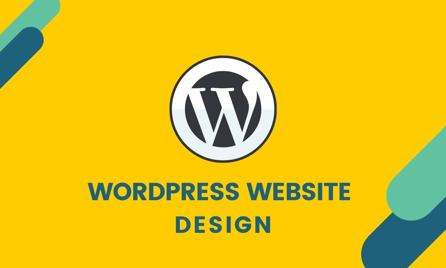 I will build wordpress website design and development