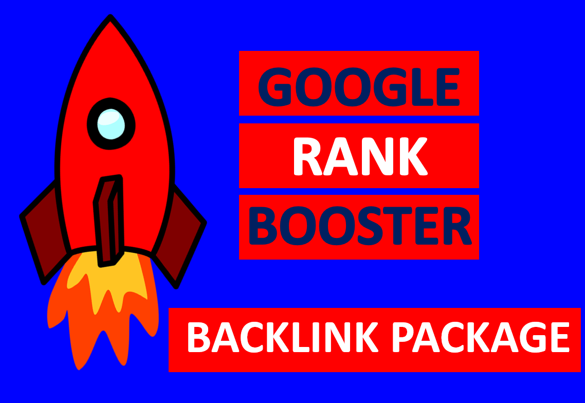 Skyrocket Your Website on Google by Manual High Authority Dofollow SEO Backlinks Package