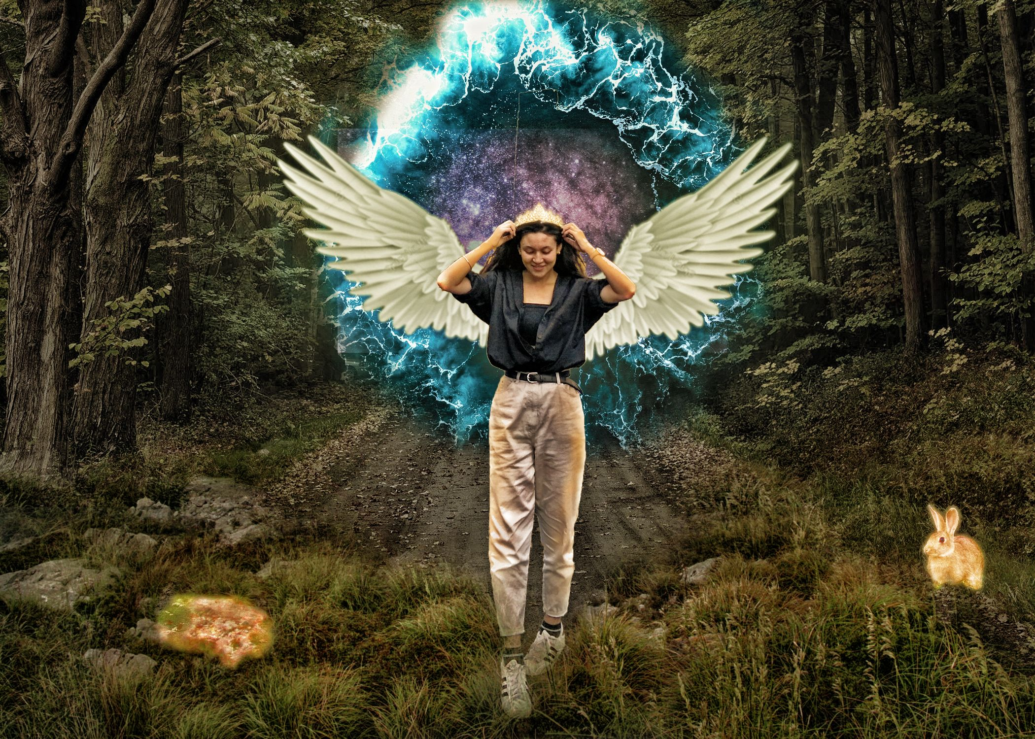 I will do amazing Photoshop editing for you with amazing effects.