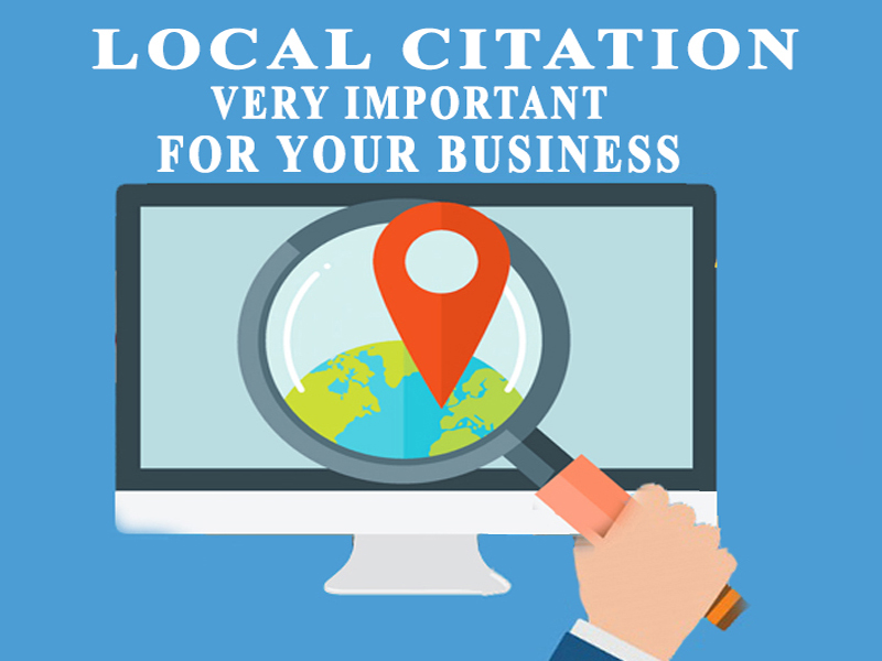 I will Provide USA/UK/AUSTRALIA/FRANCE/ITALY/CANADA Top 50 Local Citations For Your Businesses