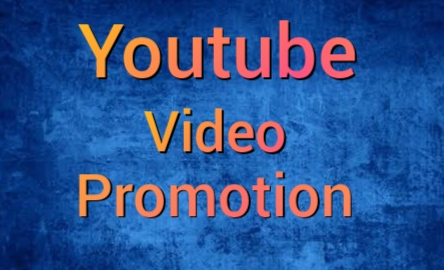 Instant YouTube video promotion by Ariful123