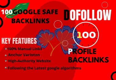 I Will MANUALLY Do 100 UNIQUE PR10 SEO BackIinks on DA70 sites Plus Edu Links