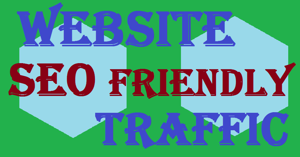 10k Website Organic Unique SEO Friendly Traffic