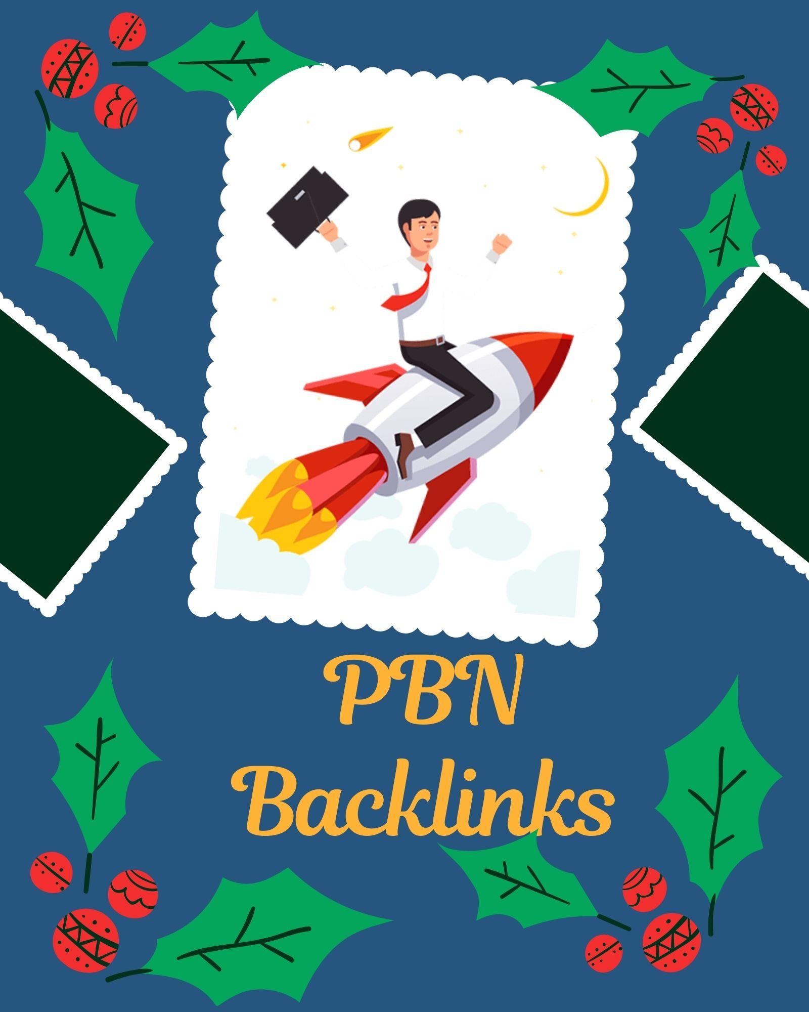 25+ Blog post High Quality PBN Backlinks for your Websites