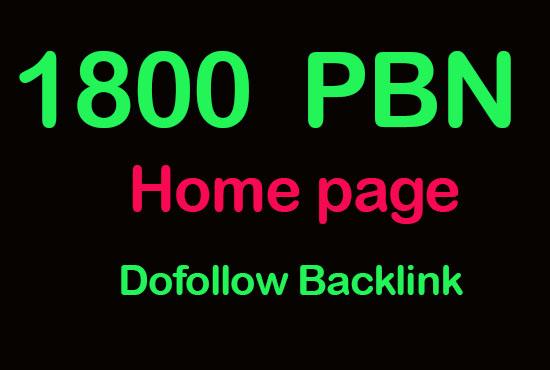 200 High authority pbn backlins high quality dofollow SEO backlinks