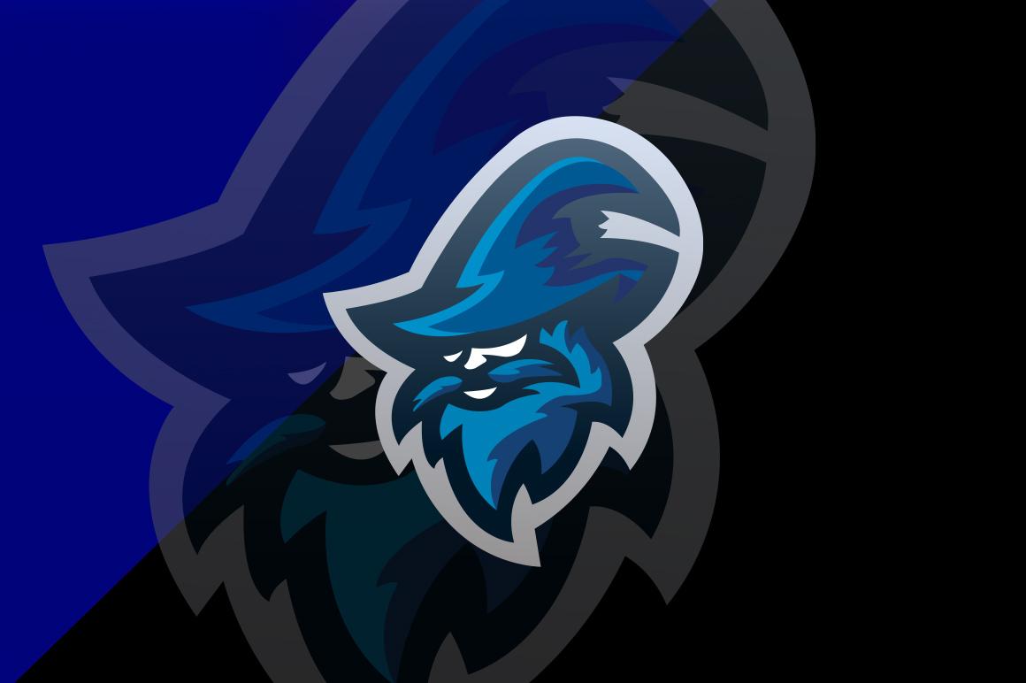 I will do creative mascot logo design