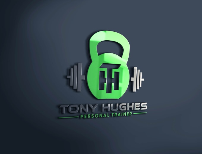 I will design sports,  health,  gym and fitness logo